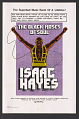 View Poster for The Black Moses of Soul, Isaac Hayes Special digital asset number 0