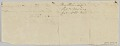 View Receipt for purchase of a man named Ned by Edward Rouzee from an estate sale digital asset number 1
