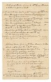 View List of bonds for the hire of enslaved persons given to Evan Brown to collect digital asset number 0