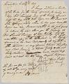 View Affidavit of apprehension of James and John, property of Harriot Rouzee digital asset number 0