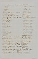 View List of men, women and children owned by E. Westmore in 1860 digital asset number 2