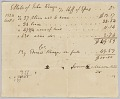 View Record of taxes on property, including enslaved persons, owned by John Rouzee digital asset number 0
