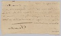 View Payment receipt for the hiring out of an enslaved man named Lewis digital asset number 1