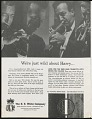 View Program for Harry James and Nina Simone with Buddy Rich, Ruth Price, John Byner digital asset number 1