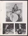 View Program for Harry James and Nina Simone with Buddy Rich, Ruth Price, John Byner digital asset number 10