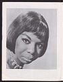 View Program for Harry James and Nina Simone with Buddy Rich, Ruth Price, John Byner digital asset number 11