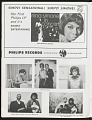 View Program for Harry James and Nina Simone with Buddy Rich, Ruth Price, John Byner digital asset number 13