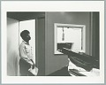 """View Photograph of Nina Simone recording the song """"Don't Let Me Be Misunderstood"""" digital asset number 0"""
