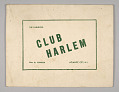 View Souvenir frame from Club Harlem digital asset number 0