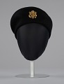 View Women's US Army Service beret worn by Brigadier General Hazel Johnson-Brown digital asset number 2