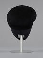 View Women's US Army Service beret worn by Brigadier General Hazel Johnson-Brown digital asset number 4