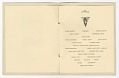 View Christmas Dinner Program for the 2nd Squadron 10th Cavalry at West Point digital asset number 6