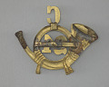 View Insignia from the 24th Infantry Regiment, Company C digital asset number 3