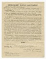 View Contract for the Poro System of Hair Treatment and signed pupil agreement digital asset number 1