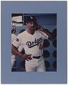 View <I>Ken Landreaux, LA Dodgers</I> digital asset number 0