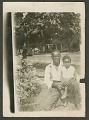 View Page of a photograph album from Tulsa, Oklahoma digital asset number 5