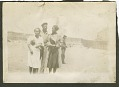 View Page of a photograph album from Tulsa, Oklahoma digital asset number 2