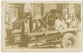 View <I>Scene at Convention Hall (Tulsa Race Riot June 1st 1921)</I> digital asset number 0