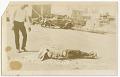 View <I>Negro Slain in Tulsa Riot, June 1-1921</I> digital asset number 0