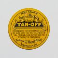 "View Tin for Madam C. J. Walker's ""Tan-Off"" digital asset number 0"