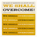 View <I>The March on Washington: We Shall Overcome!</I> digital asset number 0