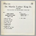 View <I>Dr. Martin Luther King Jr. Funeral Services</I> digital asset number 3