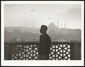 View <I>On Galata Bridge 1966, Istanbul on the Golden Horn</I> digital asset number 0