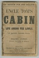 View <I>Uncle Tom's Cabin; or, Life Among the Lowly</I> digital asset number 0