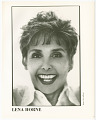 View Headshot photograph of Lena Horne digital asset number 0