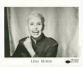 View Photograph of Lena Horne smiling digital asset number 0