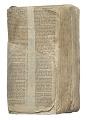 View Bible belonging to Nat Turner digital asset number 0