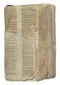 View Bible belonging to Nat Turner digital asset number 2