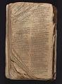 View Bible belonging to Nat Turner digital asset number 1