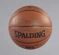 """View Basketball signed by members of the U.S. """"Dream Team"""" digital asset number 2"""