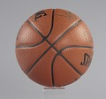"""View Basketball signed by members of the U.S. """"Dream Team"""" digital asset number 5"""