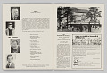 View Theatre program for American Shakespeare Festival Theatre digital asset number 5