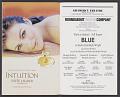 View Playbill for Blue digital asset number 9