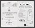 View Playbill for Blue digital asset number 4