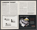 View Playbill for Chicago digital asset number 9