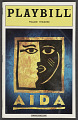 View Playbill for Aida digital asset number 0