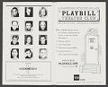 View Playbill for Aida digital asset number 1