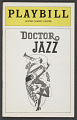 View Playbill for Doctor Jazz digital asset number 0