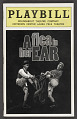 View Playbill for A Flea in Her Ear digital asset number 0