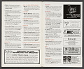 View Playbill for A Flea in Her Ear digital asset number 3