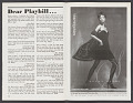 View Playbill for Further Mo' digital asset number 8