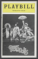 View Playbill for Guys and Dolls digital asset number 0