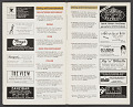 View Playbill for I'm Not Rappaport digital asset number 2