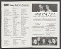 View Playbill for It Ain't Nothin' But the Blues digital asset number 1