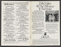 View Playbill for Joe Turner's Come and Gone digital asset number 1