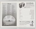 View Playbill for Lost in the Stars digital asset number 1